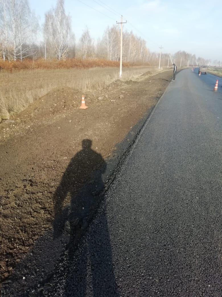 """В Мичуринском районе водитель """"Ауди"""" устроил ДТП в месте ремонтных работ"""