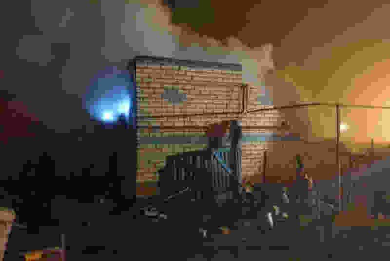 В регионе за прошлую неделю при пожарах погибло двое