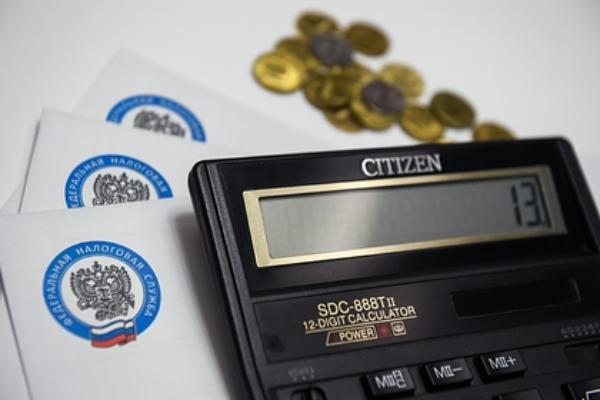 В России предложили повысить налоги для богатых граждан