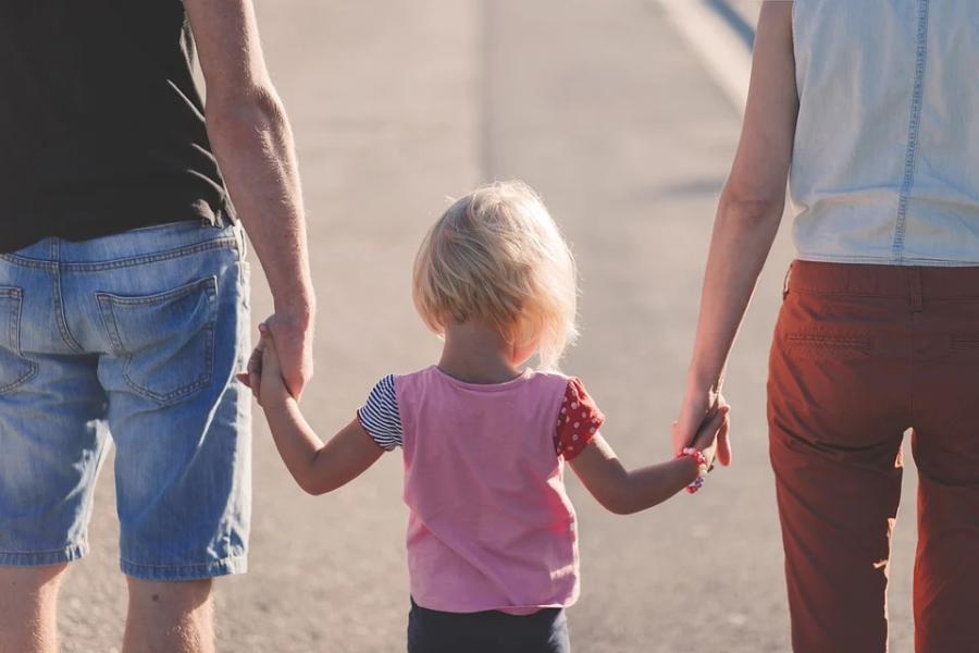 В России упростили порядок оформления пособий на детей от 3 до 7 лет