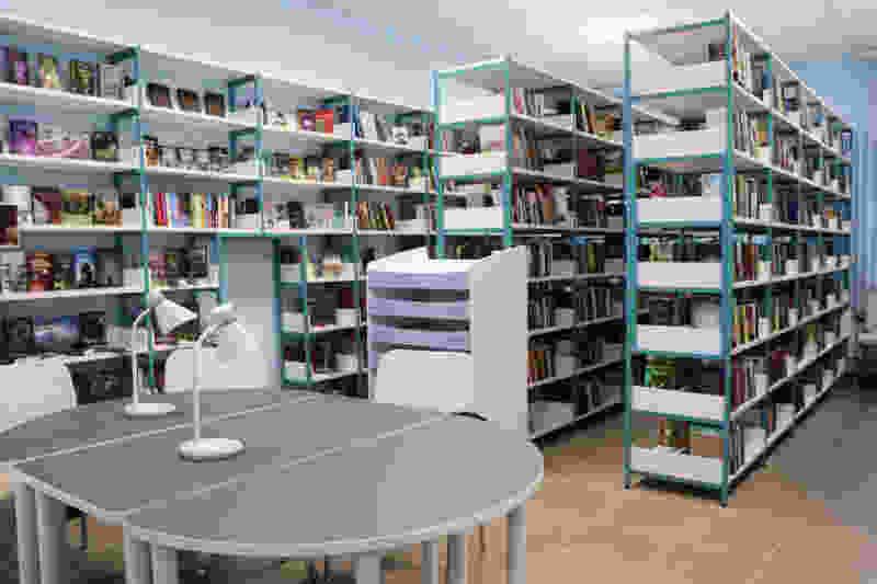 В следующем году в регионе отремонтируют ещё три библиотеки
