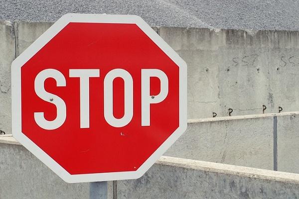 В Тамбове будет прекращено движение транспорта по улице Гастелло