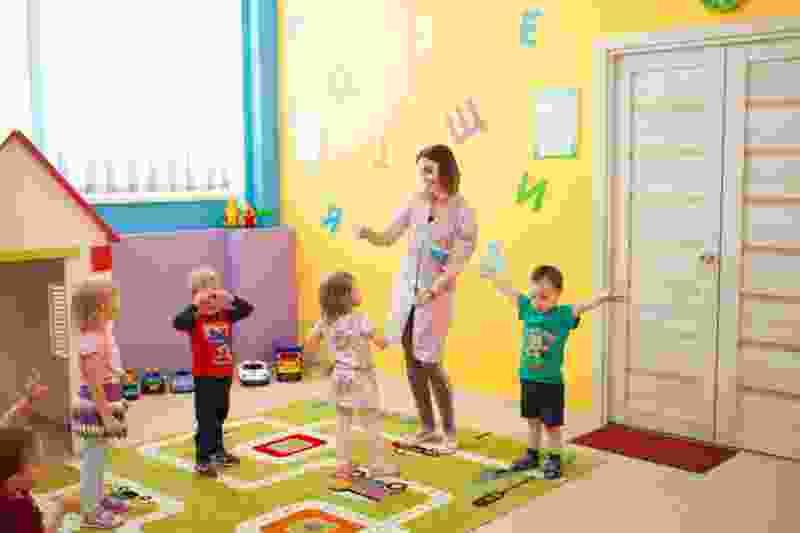 В Тамбове на Мичуринской появится новый частный детский сад
