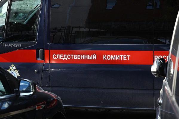 В Тамбове на улице Полынковской нашли тело задушенного мужчины
