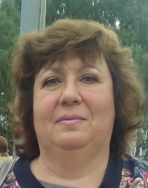В Тамбове объявлен поиск 57-летней женщины