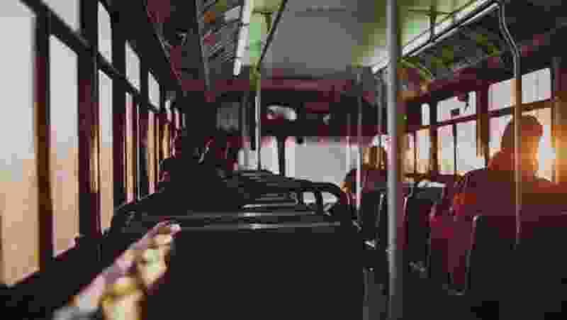 В Тамбове отменили автобус №108 «Магистральная – Чистые пруды»