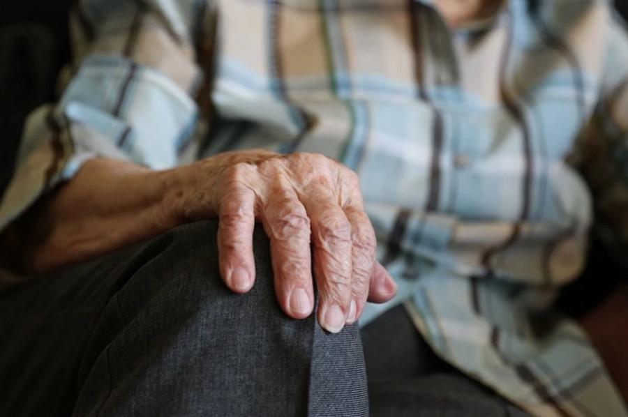В Тамбове пенсионерка пожаловалась на хамство сотрудников соцзащиты
