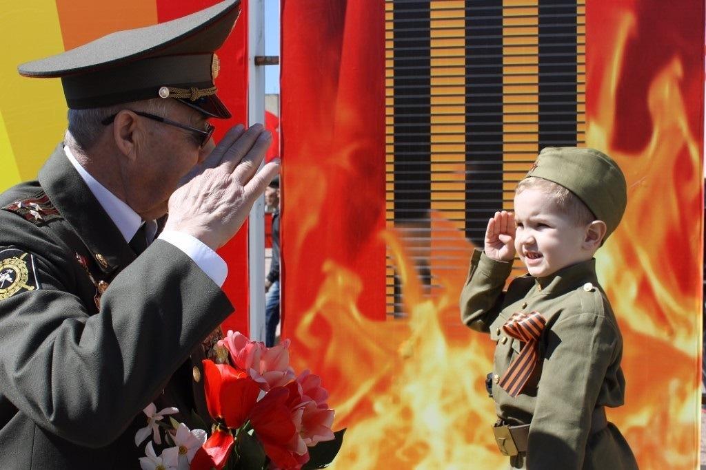 В Тамбове подвели итоги городского фотоконкурса, посвященного 75-летию Победы