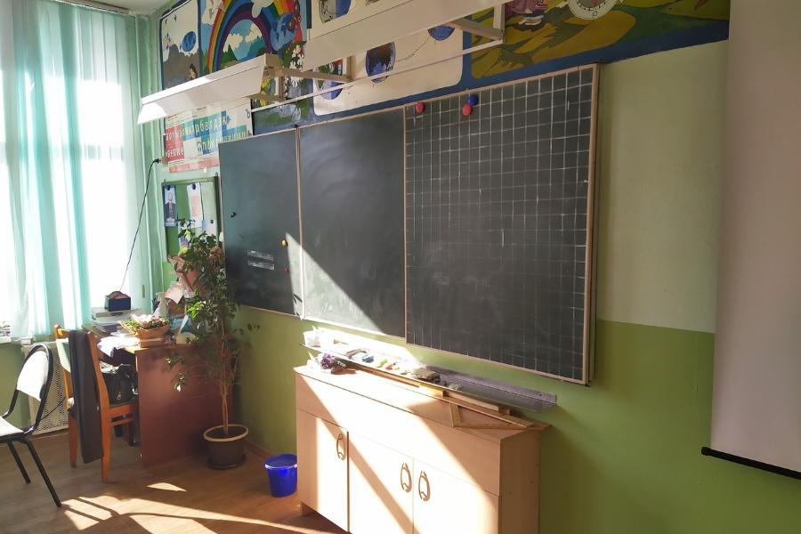 В Тамбове продлевается дистанционное обучение в школах