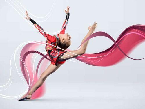 В Тамбове стартует фестиваль художественной гимнастики, спортивных танцев и аэробики!