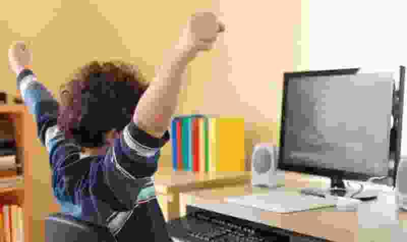 """В Тамбове учащиеся 5-8 классов остаются на """"дистанционке"""""""