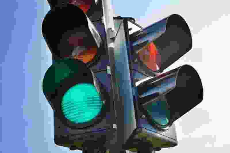 В Тамбове установят новые светофоры на пересечении улиц Васильковая и Мичуринская