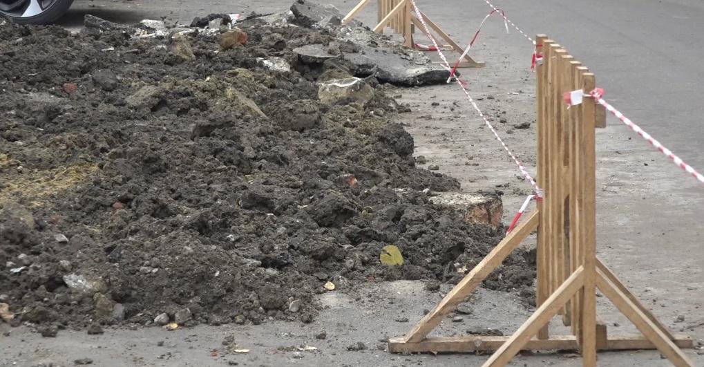 В Тамбове выявлены многочисленные нарушения правил благоустройства ресурсопоставщиками