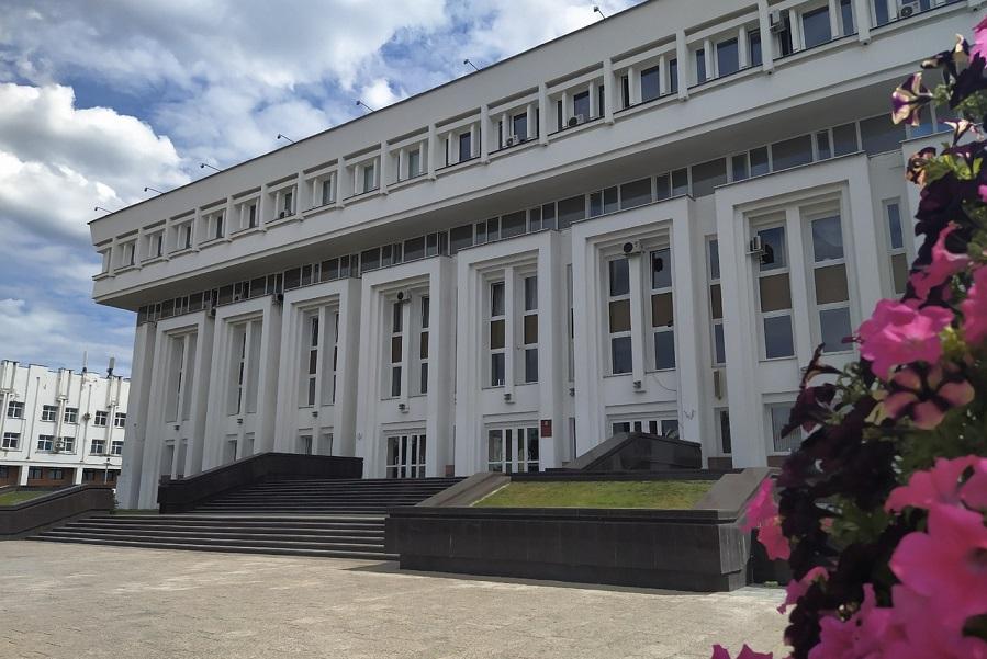 В Тамбовской области для пенсионеров продлен режим самоизоляции