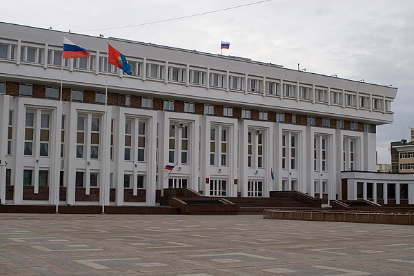 В Тамбовской области личные приёмы граждан перевели в онлайн-формат