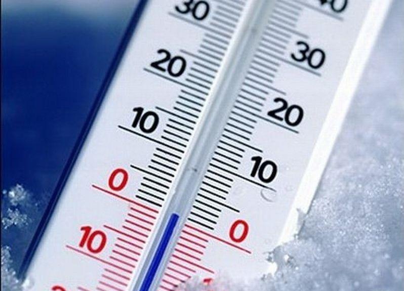 В Тамбовской области ожидается потепление