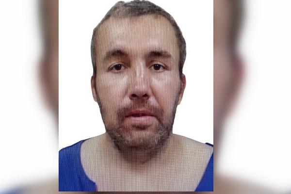В Тамбовской области пропал 39-летний мужчина