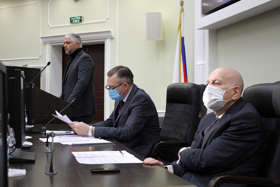 В Тамбовской области провели внеплановые проверки медучреждений