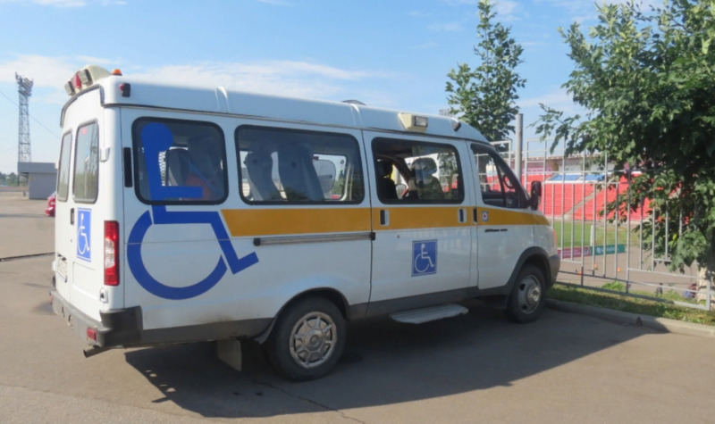 """В Тамбовской области """"социальное такси"""" остаётся популярным у населения, несмотря на пандемию"""