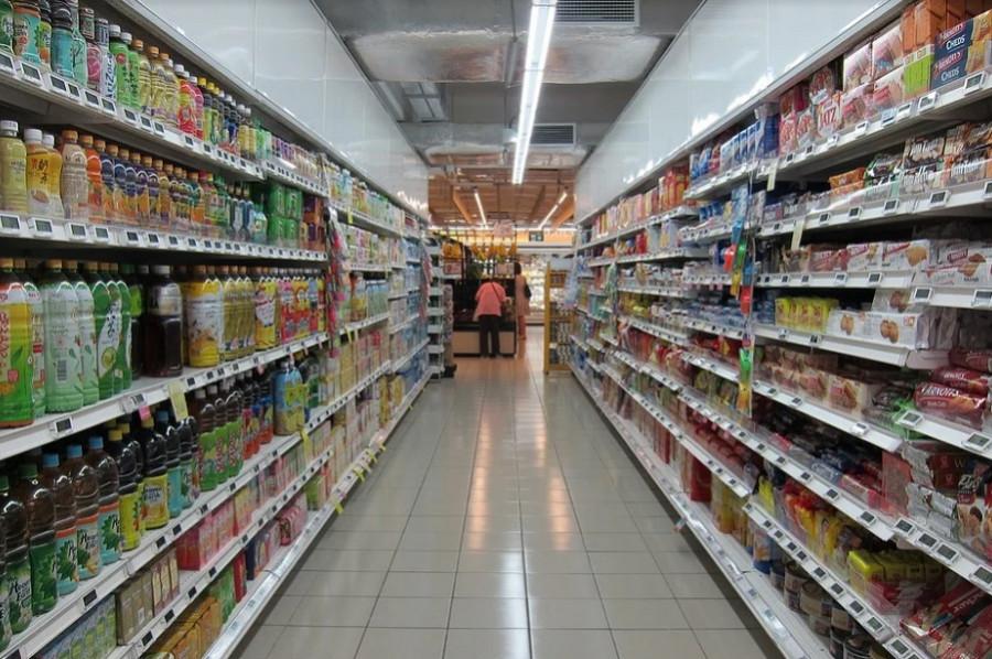 В Тамбовской области ведется контроль за ценами на продукты питания