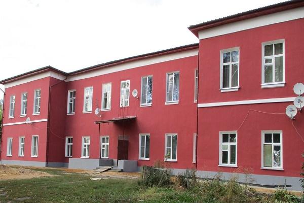 В Тамбовской области завершается проведение капремонта многоквартирных домов