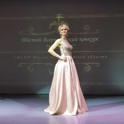 """В УФСИН прошел творческий этап конкурса """"Мисс УИС"""""""