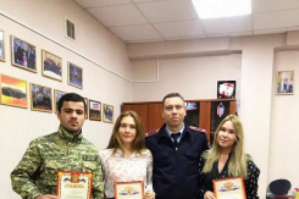 ВЮрге Кемеровской области сотрудники полиции ицентра социального обслуживания пожилых граждан провели мероприятие попрофилактике мошенничеств
