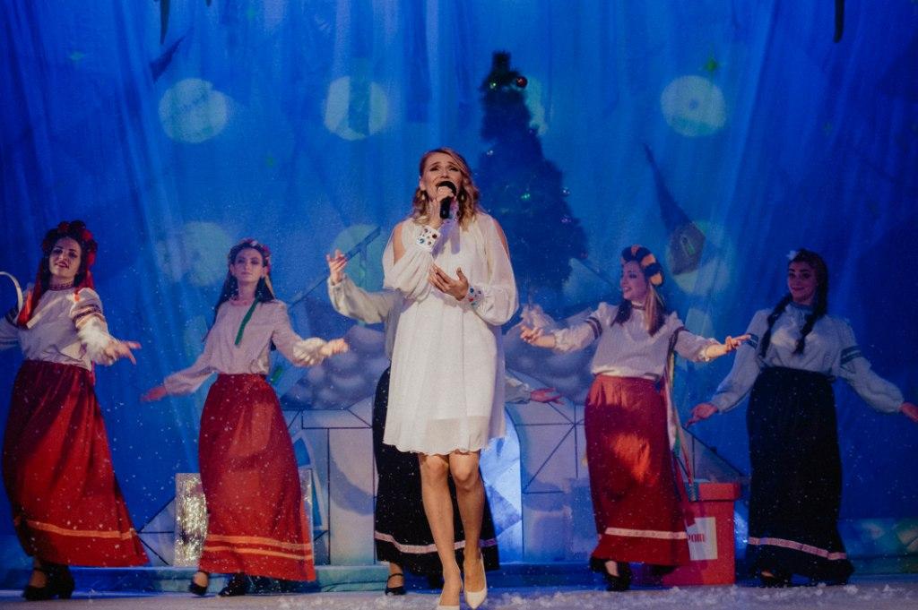 Владимирский театр в Тамбове и выставка Никаса Сафронова: афиша от «Блокнот Тамбов»