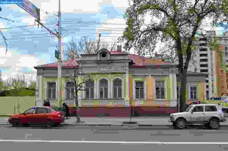 Власти Тамбова планируют провести инвентаризацию домов в центре города