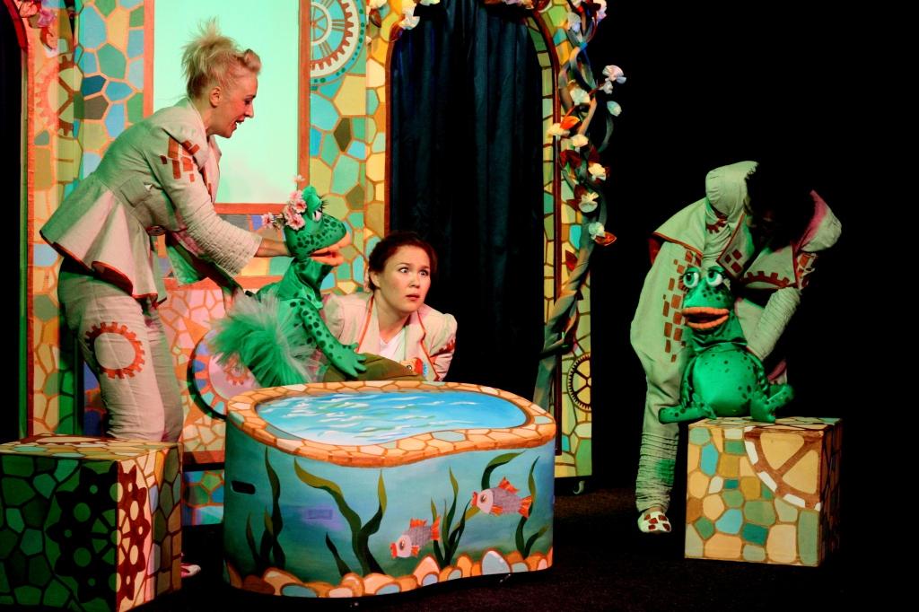 Выставка Сафронова и самые разные спектакли: афиша мероприятий от «Блокнот Тамбов»