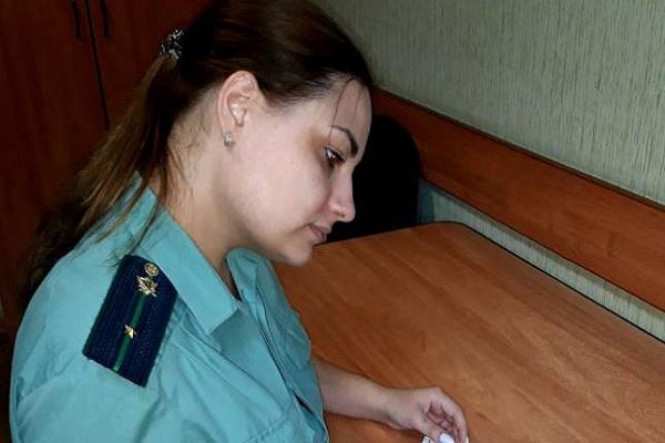 Житель Тамбовской области вспомнил о ребёнке только после десяти суток ареста