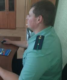 62 штрафа ГИБДД оплачены после ареста автомобиля