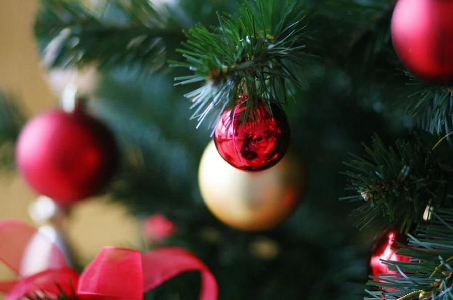 Администрация Рассказово поздравит детей города с Новым годом