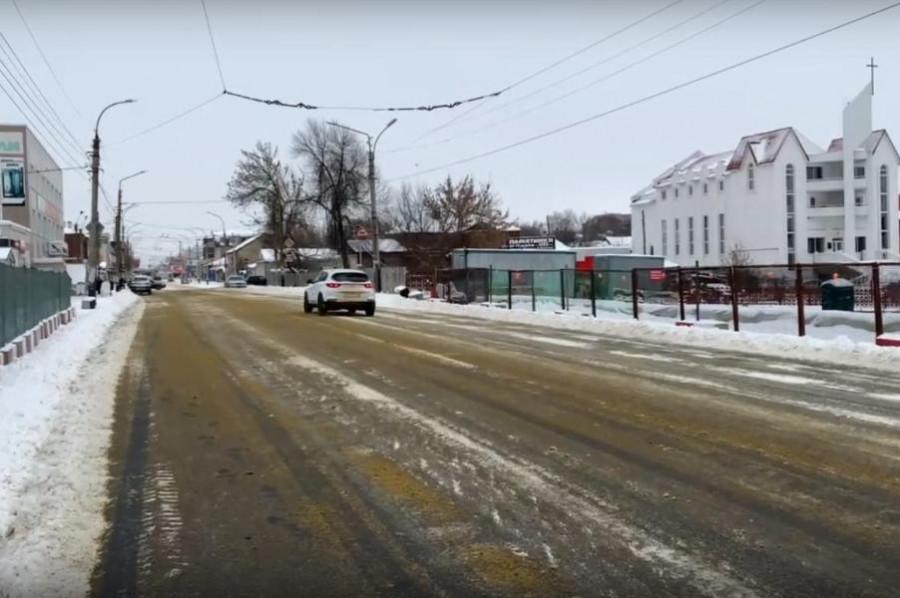 Движение по улице Базарной открыли