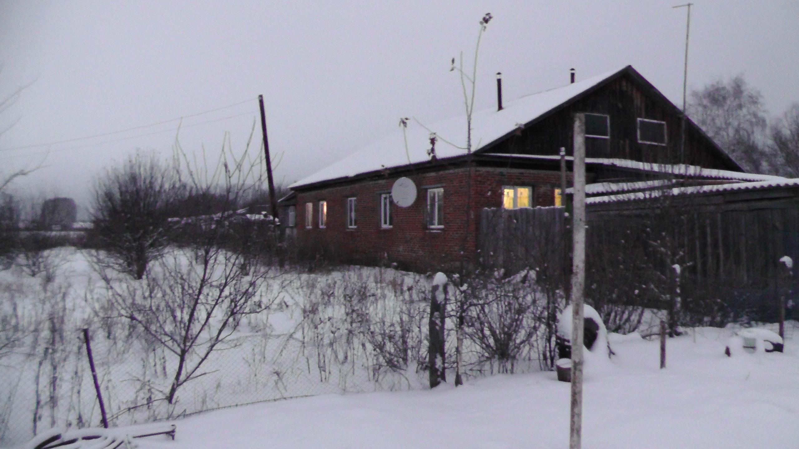 Двое рабочих найдены убитыми на ферме в Бондарском районе