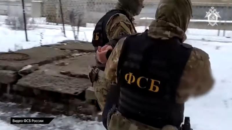 ФСБ задержала подростка, собиравшегося устроить теракт в Тамбове