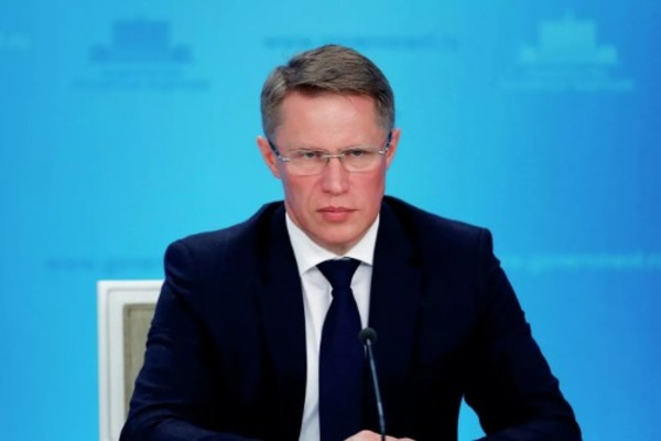 Глава Минздрава назвал главную задачу на 2021 год