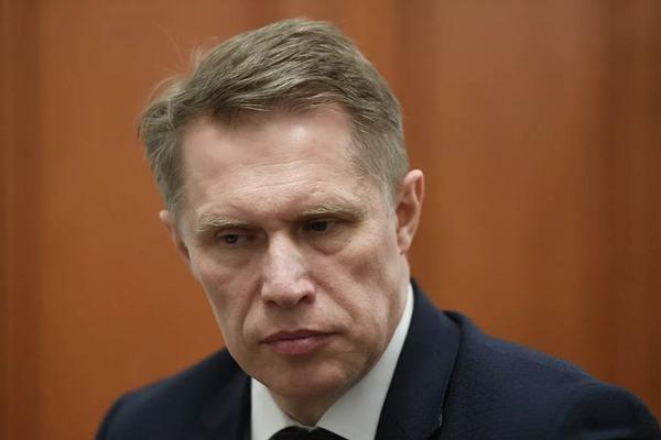 Глава Минздрава заявил, что не предлагал ввести ограничения из-за коронавируса