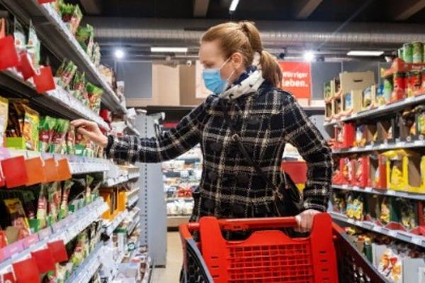 Госдума разрешит Правительству регулировать цены на продукты