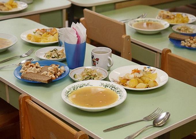 Как кормят дошкольников в детских садах Тамбова? Результаты межведомственной проверки.