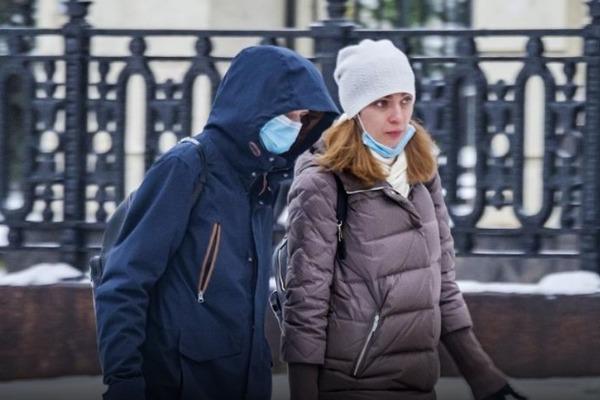 Математики спрогнозировали пик эпидемии короновируса в России