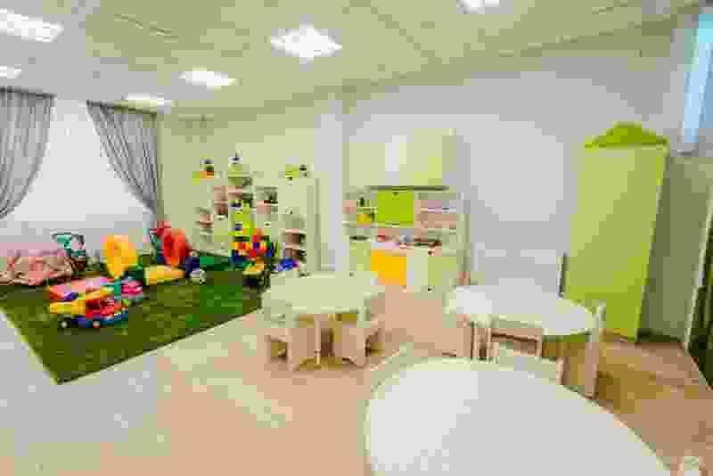 На севере Тамбова открылся новый частный детский сад