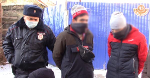 Наркополицейскими вЛипецкой области пресечена деятельность интернет-магазина порозничной продаже наркотиков
