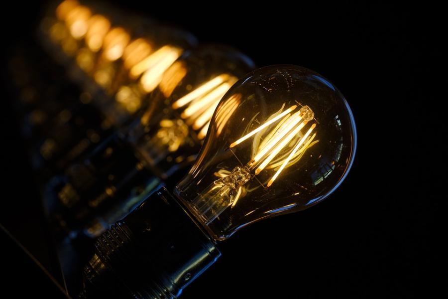 Некоторые улицы Тамбова вновь останутся без электричества