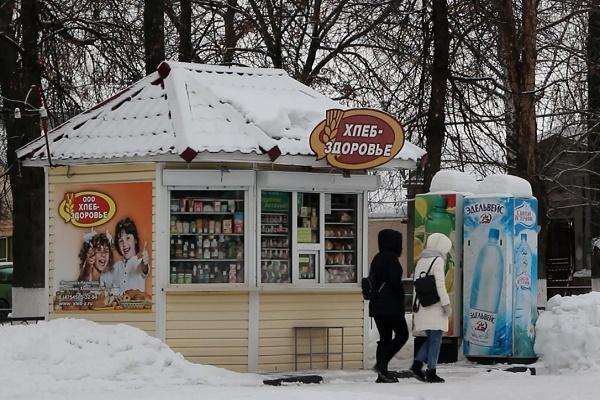 Продавец магазина второй раз попалась на продаже спиртного несовершеннолетнему