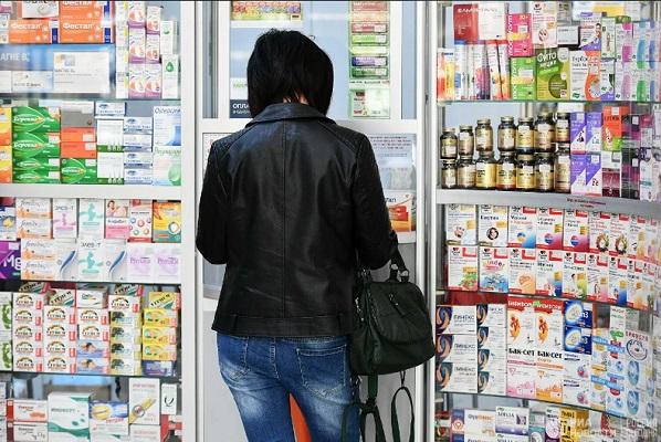 Режим упрощенной маркировки лекарственных средств продлен до 1 июля