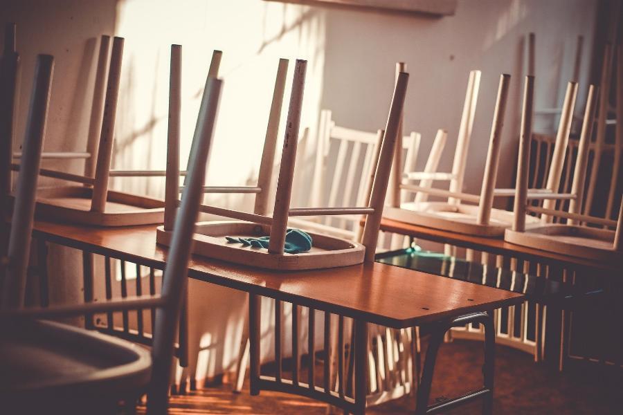 """Школьников еще двух муниципалитетов Тамбовской области перевели на """"дистанционку"""""""