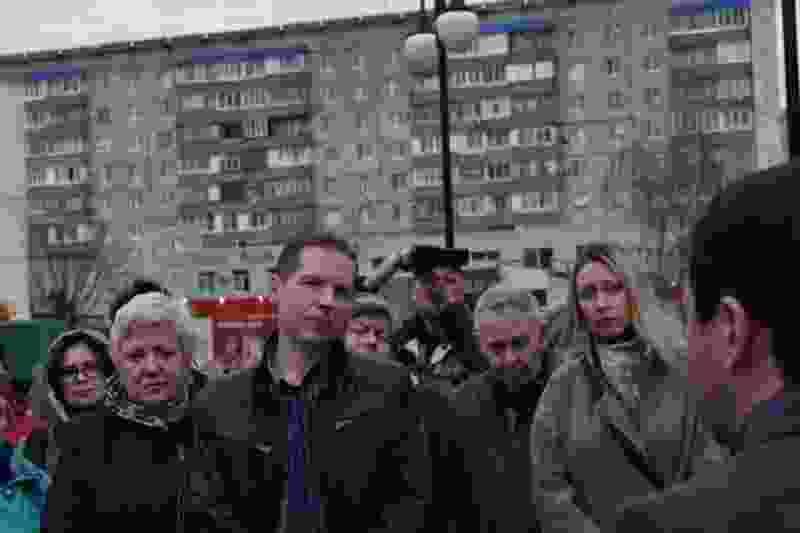 Следователи отказались возбуждать уголовное дело против «коррумпированного» Александрова