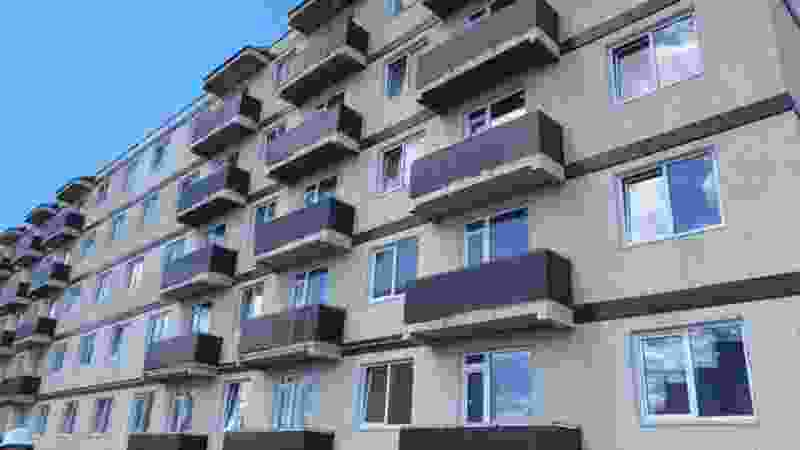 Собственники квартир в долгострое в Крутых Выселках получили ключи