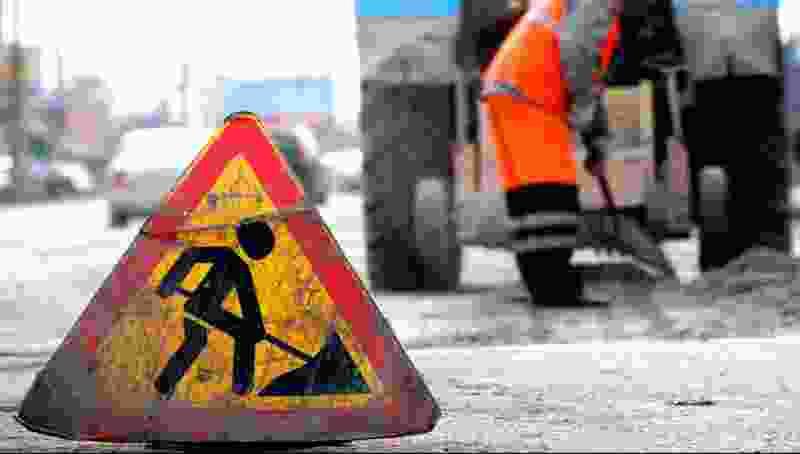 Тамбовчане дали ремонту дорог оценку «хорошо»